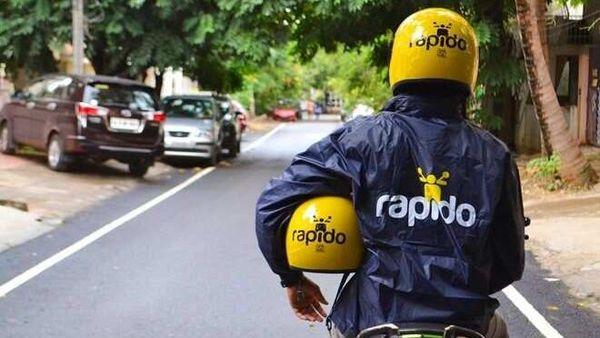 Rapido aims to onboard 100 women operators.
