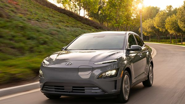 The new Hyundai Kona EV is one of the major upcoming launches by the brand in 2021. (Hyundai)
