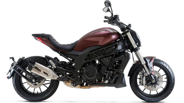 Price of the new Benelli 502C cruiser is likely to start from ₹5 lakh.