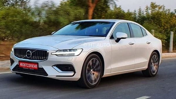 Volvo Car India has seen 52% growth in the first half of 2021.  XC60 is the leader
