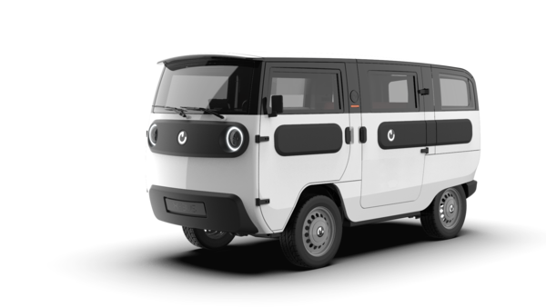 Xbus by Electric Brands (Electric Brands)
