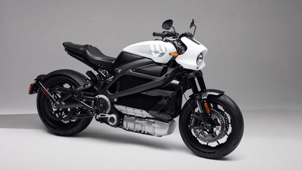 The new motorcycle has been priced at just $21,999 in the US market.