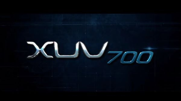 Mahindra XUV700 is expected to make its public debut soon.