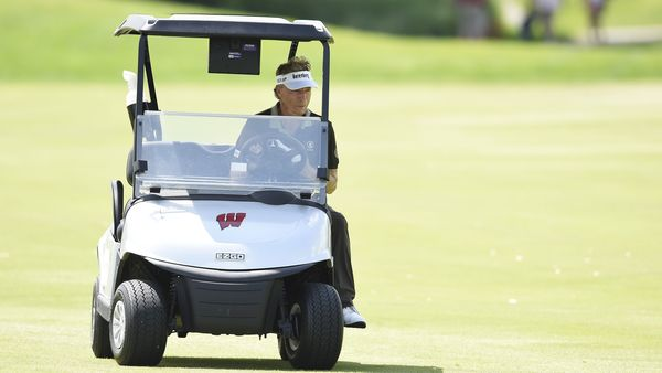 Together, the arrival of lithium and the rise of off-course uses are transforming the golf cart industry from a niche supplier of a sport in decline to a growing part of the micro-mobility revolution. (AFP)