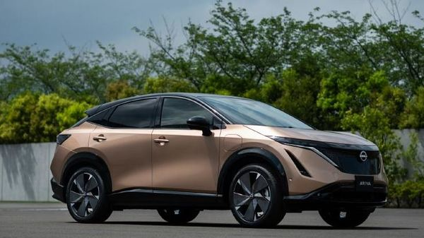 Nissan has touted its flagship Ariya EV as the new chapter of its aggressive turnaround and electrification plan.