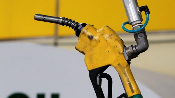Gasoline, diesel rates have risen sharply after a two-day break.  Check fuel rates