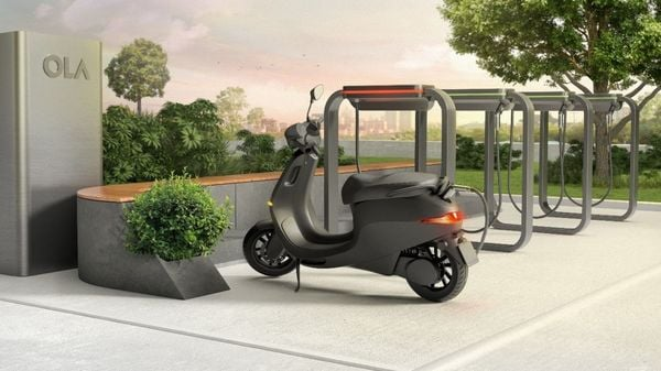 Ola has also recently launched its first ever electric vehicle category in London.