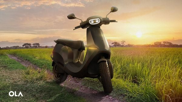 Ola Scooter is expected to have a full-charge range of around 150 kms.