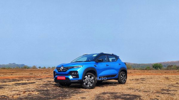 Renault Kiger SUV is the most affordable sub-compact SUV in India.