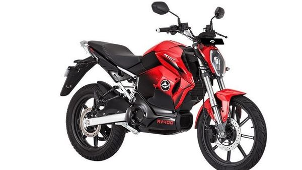 Revolt RV400 has emerged as one of several options in the electric two-wheeler space in the country.