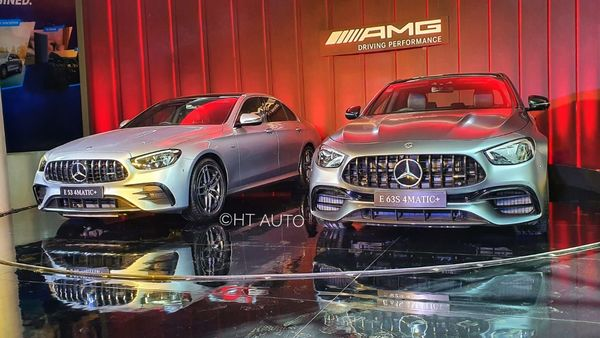 Mercedes has increased focus on bringing in its performance cars to India, in recent times.