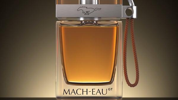 Mach-Eau fragrance (Ford)