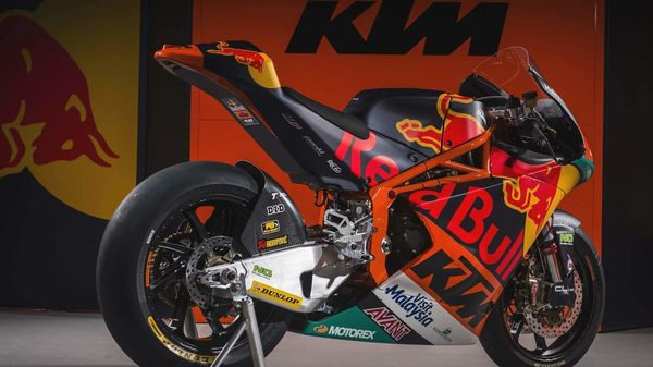 Representational Image: The new KTM sportsbike will be a limited-edition model restricted to just 100 units.