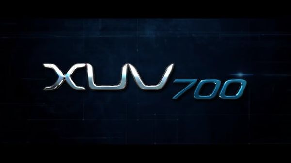 Mahindra XUV700 is likely to make its debut in India later this year.