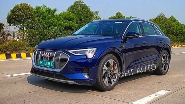 Audi India is offering digital solutions for the upcoming e-tron, e-tron Sportback EVs
