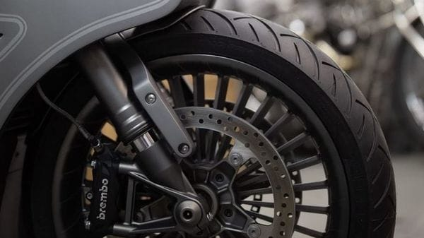 Italian Brembo will open a high-tech lab in the US