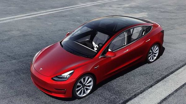 Tesla started delivering Model 3s from its Shanghai factory to the public in early 2020.