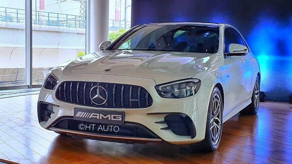 Mercedes car sales are now expected to be roughly flat this year rather than up significantly from 2020. (HT Auto)