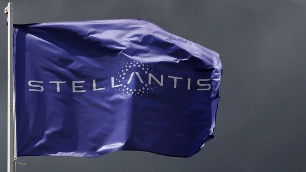 Stellantis is the latest major European manufacturer to raise concerns about rising raw material costs and shortages of key components. (Reuters)