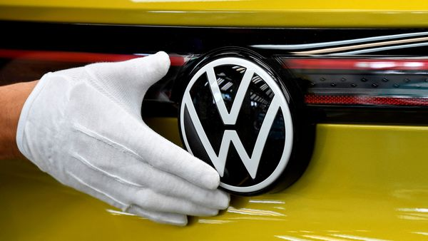 """Volkswagen aims to """"reinvent"""" itself by 2030, with Tesla EV being the market leader"""