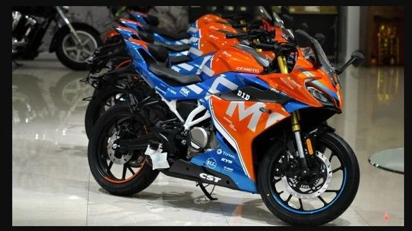 The new Race edition of CFMoto 250SR may not be launched in the Indian market anytime soon.
