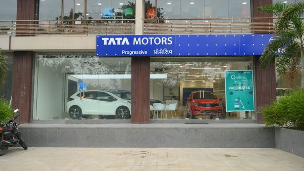 One day, one city, eight new Showroom: Tata Motors Ahmedabad enters the fast track