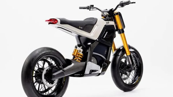 The DAB e-bike comes kitted with a slew of premium features and equipment kit.