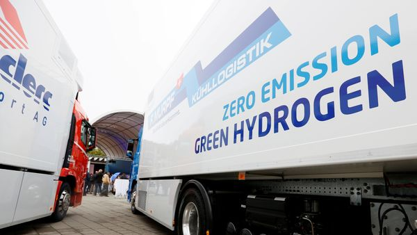 IOCL will build India's first green hydrogen plant at Mathura refinery