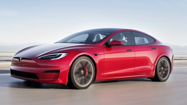 Tesla Model S Plaid is the fastest car from the EV maker.