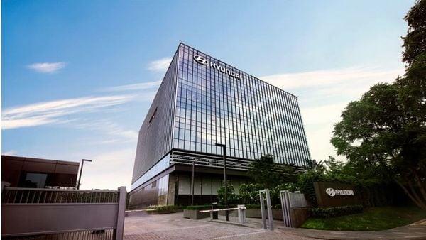 Hyundai India's new corporate office is locatedin Gurugram.