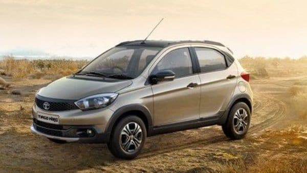 The facelift model of Tata Tiago NRG hatchback will be launched on August 4, after it was discontinued in 2020.