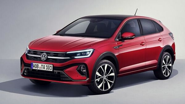 The 2022 Volkswagen Taigo will be produced in Spain and will be offered in Europe with an R-Line package option and engines between 95 and 150 hp.
