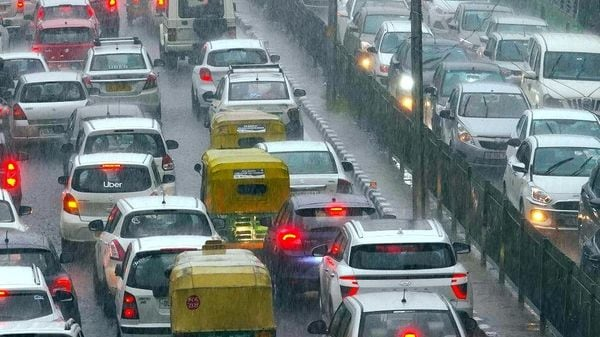 Delhi has more than 36 lakh vehicles older than 20 years, the second highest in the country after Karnataka. (File photo)