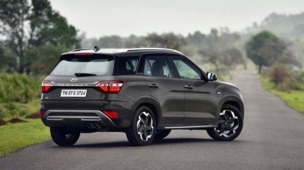 Hyundai Alcazar is the first three-row SUV from the company in India.