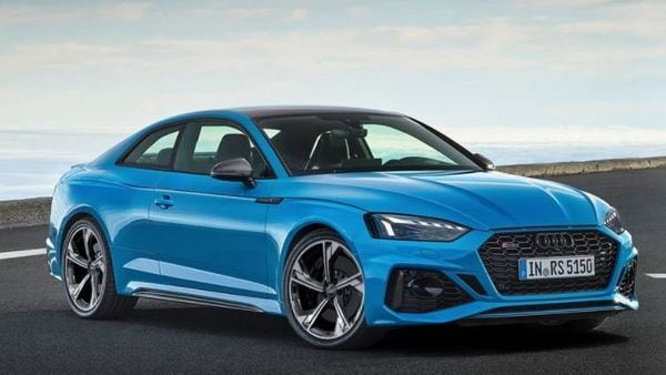 Audi RS 5 Coupe would be introduced in India through the Completely Built Unit (CBU) route.