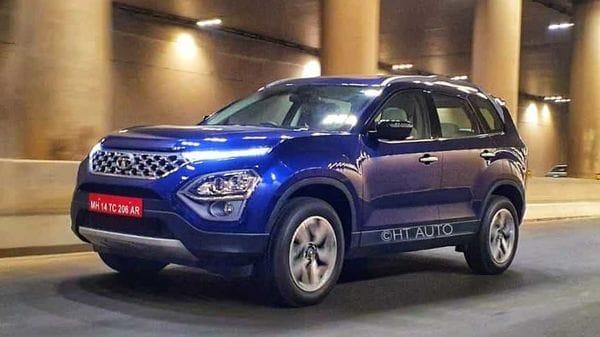 2021 Safari SUV