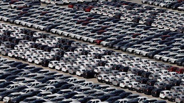 The Indian auto industry is witnessing a surge in demand for passenger vehicles. (REUTERS)