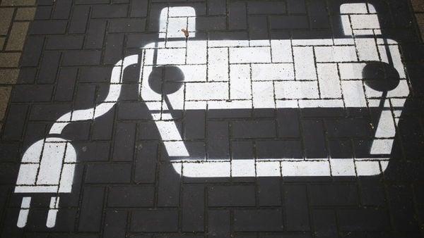 File photo used for representational purpose. (Bloomberg)