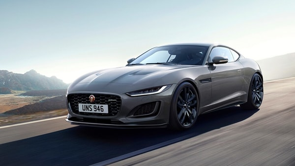 Jaguar opens booking for F-Type R-Dynamic Black model in India