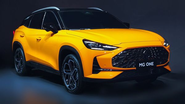 SUV is based on the brand's SIGMA architecture which claims to enhance interior space efficiency up to 75%. It also helps in balancing the exterior body flows with the interior space. (MG Motor )