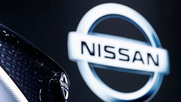 File photo of Nissan logo. (REUTERS)