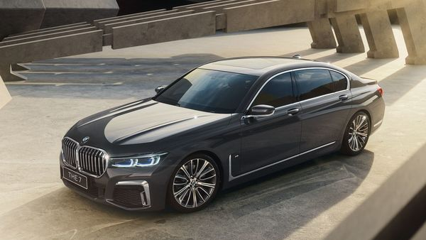 BMW Individual 740Li M Sport Edition will be available as a limited edition exclusive luxury sedan.