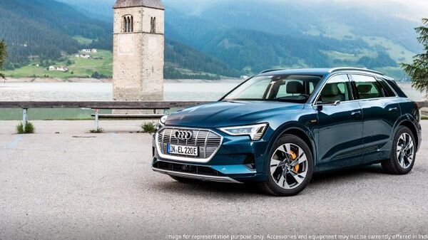Audi India is committed to the goal of electric mobility, but at the same time, wants to provide their consumers with a variety of choices that fulfill their demand for both luxury and utility.
