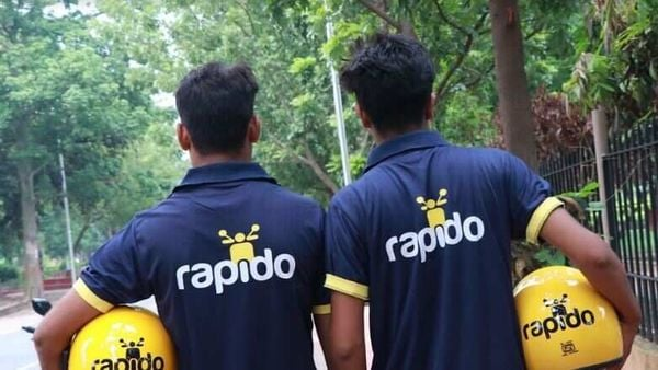 The Auto Captains or the auto drivers of Rapido have been asked to sanitise the seats after every ride. (Rapido)