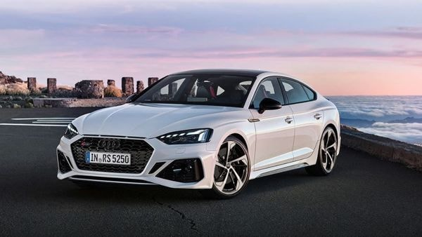 The 2021 Audi RS 5 Sportback comes with a sportier and sharper appearance than the outgoing model.