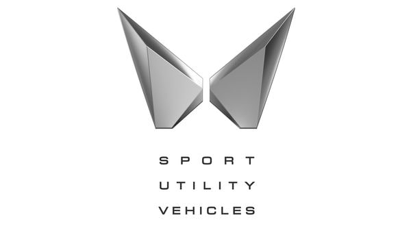 This new logo will adorn all the upcoming SUVs from the Mahindra brand in India.