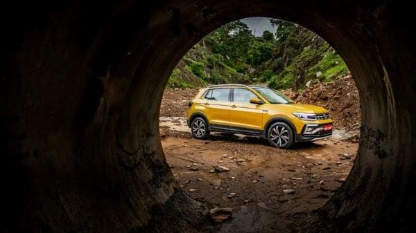 The SUV's 1.5-litre TSI engine is capable of creating a power of 148 hp and with 250 Nm of torque. The smaller 1.0-litre engine will come out in the very near future. Taigun has a top speed of 190 kmph and Volkswagen claims that it can hit 100 kmph from zero in 9.1 seconds.