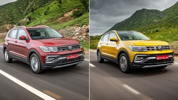 Volkswagen Taigun will be offered with two petrol engine options and with three transmission choices.