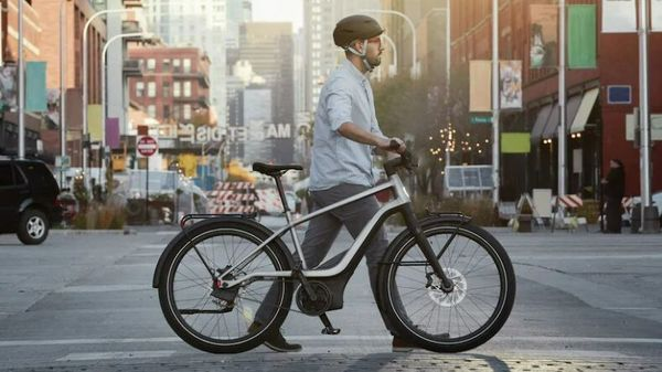 Keeping in mind the urban electric mobility sector, the design and aesthetic of these e-bikes have been kept minimal and ergonomic. (Harley Davidson)