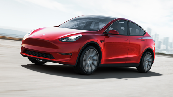 Tesla reported domestic China shipments of just 8,621 units in July, a 69% plunge from June.